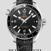 Omega Planet Ocean 600 M Co-Axial Master Chronometer 39,5 MM