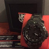 Luminox F117 Nighthawk Series 6400 / A.6402.BO