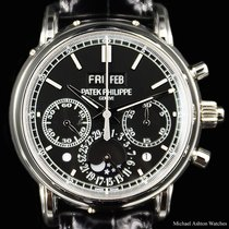 Patek Philippe Ref# 5204P, Perpetual Split Chronograph