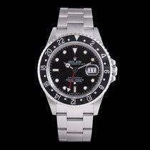 Rolex Gmt Master II Ref. 16710 (RO3467)