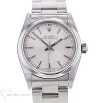Rolex Oyster Perpetual Referenz 77080