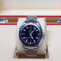Omega Planet Ocean 232.30.42.21.01.003 - Box & Papers 2016