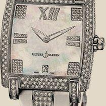 Ulysse Nardin Classical Caprice Full Diamonds