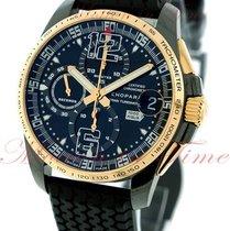 """Chopard 1000 Mille Miglia Gran Turismo XL Chronograph """"Spe..."""