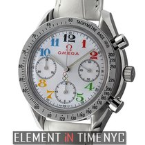 Omega Speedmaster Olympic Edition Timeless Lady Chronograph...