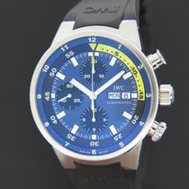 IWC Aquatimer 'Tribute to Calypso'