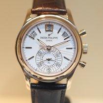 Patek Philippe [NEW] Annual Calendar Chronograph 5960R...