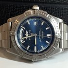 Breitling Headwind Chronometre Auto Day-date