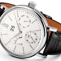 IWC [NEW][SPECIAL] Portofino Hand-Wound Day & Date IW516201
