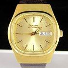 Bulova Accutron Vintage Oro 18K
