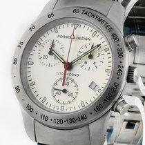 Porsche Design P10 Chronograph 33.40 mm