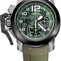 Graham CHRONOFIGHTER OVERSIZE TARGET - 100 % NEW - FREE SHIPPING