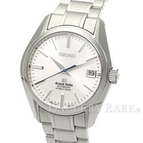 Seiko Grand Seiko 9S Mechanical High Beat 40.2MM Limited Edition