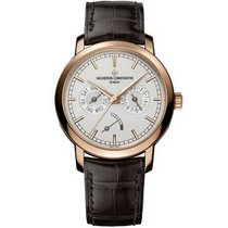 Vacheron Constantin Patrimony Day-Date and Power Reserve