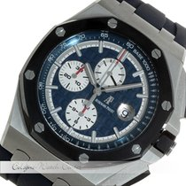 オーデマ・ピゲ (Audemars Piguet) Royal Oak Offshore Chronograph...