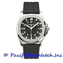 Patek Philippe Aquanaut Luce 5067A Pre-Owned