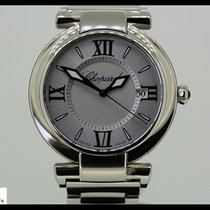 Chopard Imperiale 36mm Stainless Steel quartz