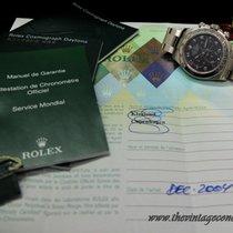 勞力士 (Rolex) 116509 Daytona WG ( with paper )