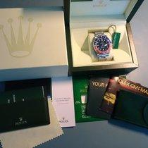 Rolex GMT 16710 / 3186 - 2 YEAR ROLEX WARRANTY