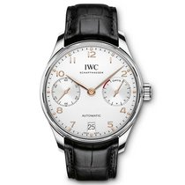 IWC Portuguese IW500704