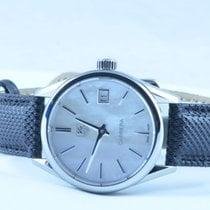 TAG Heuer Carrera War1311  Damen Uhr Quartz 32mm Stahl/stahl