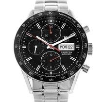 TAG Heuer Watch Carrera CV201AH.BA0725