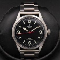 Tudor Heritage - Ranger - 79910 - Stainless Steel Bracelet -...