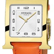 Hermès H Hour Quartz Large TGM 036845WW00