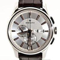 Zenith Captain Winsor Annual Calendar – men's wristwatch