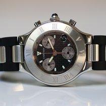 Cartier Chronoscaph must 21