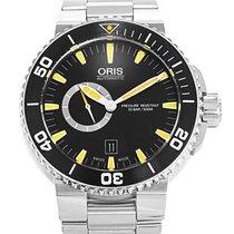 Oris Watch Aquis 743 7673 41 59 MB