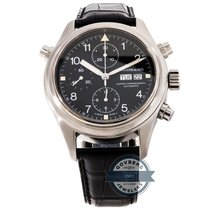 IWC Spitfire Doppelchronograph IW3713