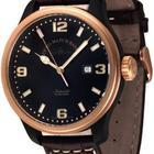 Zeno-Watch Basel OS Pilot Spezial Black/Bicolor