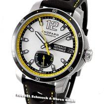 Chopard Grand Prix de Monaco Historique Power Reserve Chronometer