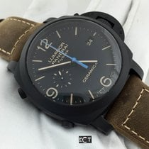 Panerai Luminor 1950 3 Days Chronogaph Black Ceramic