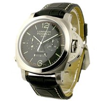 Panerai PAM00275 PAM 275 - 1950 8 Day Chrono Monopulsante GMT...