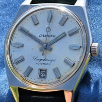 Candino Longchamps Automatic  D'epoca In Ottime Condizioni