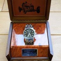 Eberhard & Co. Tazio Nuvolari Gold Car
