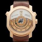 Bulgari Papillon Voyager Limited Edition 18k Rose Gold ...