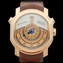 Bulgari Papillon Voyager Limited Edition 18k Rose Gold Daniel...
