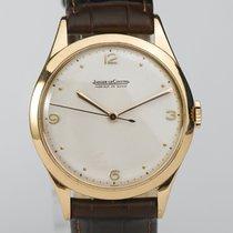 Jaeger-LeCoultre Gents Dresswatch 36mm 18K massiv gold