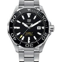 TAG Heuer Aquaracer 300 M Calibro 5