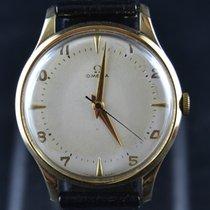 Omega gold 38 mm Vintage