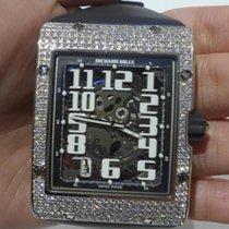 Richard Mille Diamond Bezel - Ultra Thin