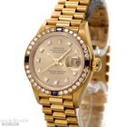 Rolex Datejust Lady Size Ref-69088 18k Yellow Gold Orig...