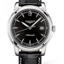 Longines Saint-Imier Gents