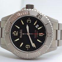 Marcello C. Tridente Titan Limited Edition to 333