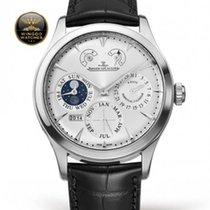 Jaeger-LeCoultre - Master Eight Days Perpetual 40