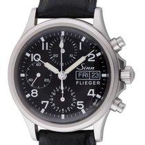 Sinn - 356 Flieger (Pilot) Chronograph : 356 Acrylic