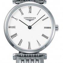 Longines La Grande Classique Women's Watch L4.209.4.11.6